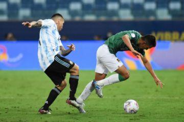 Bolivia termina como la peor selección de la Copa América