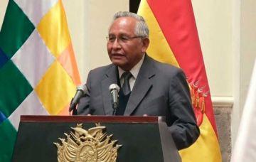 Fiscalía investiga a exministro Cárdenas, contagiado con covid-19, por uso de vehículo oficial