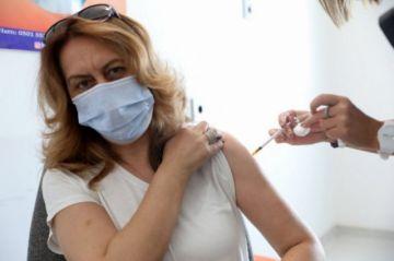 Unas 151.000 personas hospitalizadas en Rusia por covid-19
