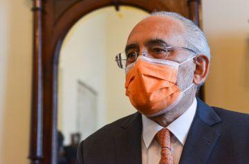 """Mesa denuncia """"intimidación y hostigamiento"""" de los fiscales que investigan el caso """"golpe"""""""