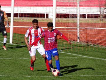 En Vivo: Sigue el amistoso Independiente Vs Universitario