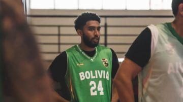 Claure garantiza pasajes para que Reaves se sume a la Selección Boliviana de básquetbol