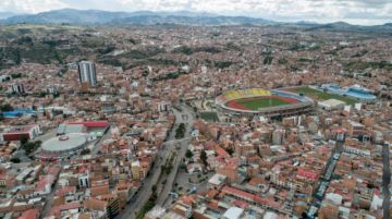 Sucre: COEM descarta encapsulamiento y amplía horarios de circulación