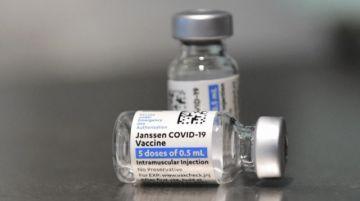 Johnson & Johnson afirma que su vacuna unidosis es efectiva contra la variante Delta