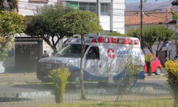 Sedes confirma que Chuquisaca llegó a la meseta y prevé un descenso de la curva de contagios