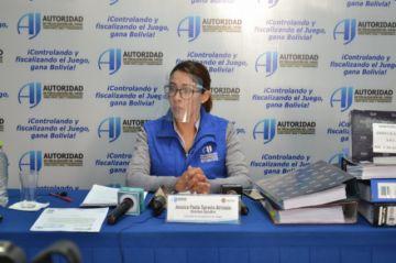 Autoridad del Juego suspende trámites para promociones empresariales que incentiven vacunación
