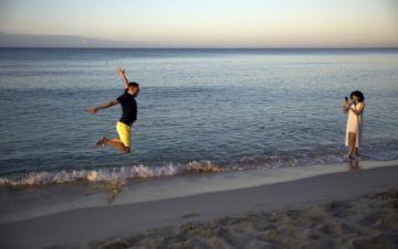 República Dominicana recupera el 80% del turismo que recibía antes de la pandemia