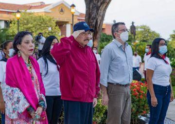 Detenidos cinco líderes estudiantiles y del movimiento campesino en Nicaragua