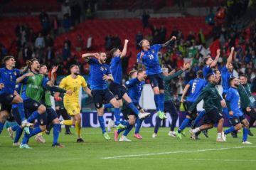 Italia bate a España en los penales y se clasifica para la final de la Eurocopa