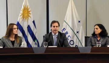 Uruguay patea el tablero del Mercosur y buscará negociaciones comerciales extrazona