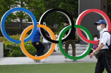 Tokio hacia un cuarto estado de emergencia incluyendo periodo de los Juegos