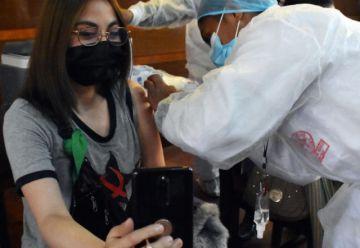 Megas gratis para las personas vacunadas, la promoción de Entel