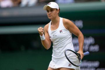 Wimbledon estrenará nueva campeona con Barty y Pliskova en la final
