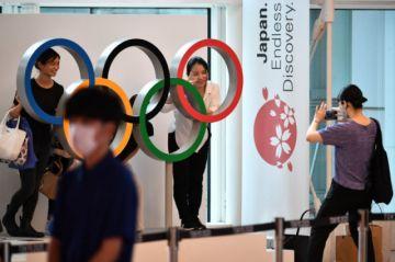 """""""No habrá espectadores"""" en los Juegos de Tokio por el covid-19, anuncia Japón"""