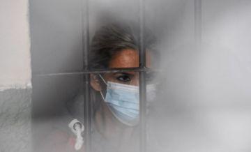 Áñez se acoge al derecho al silencio en su comparecencia por el caso Senkata-Sacaba