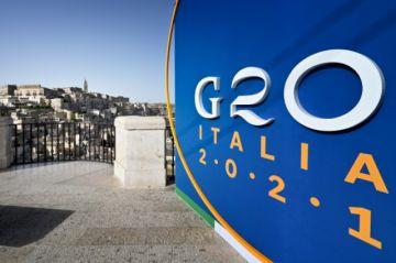 G20 aprueba impuesto a las multinacionales, según fuentes cercanas a las negociaciones