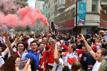 Londres cierra la Eurocopa con una apasionante final Inglaterra-Italia