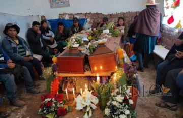 ¿Cómo ayudar a las familias afectadas por la tragedia de Chataquila?