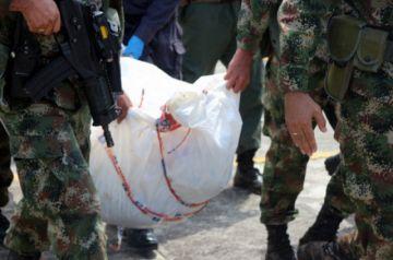 Tres militares muertos y cinco heridos por combates con disidentes de FARC en Colombia