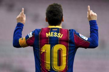 Principio de acuerdo entre el Barcelona y Messi, según la prensa española
