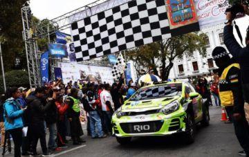 El Circuito Oscar Crespo se correrá en noviembre