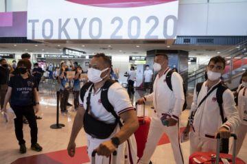 Tokio registra el primer caso de covid-19 en la Villa Olímpica