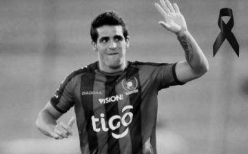 Suspenden jornada del fútbol uruguayo por muerte de un jugador