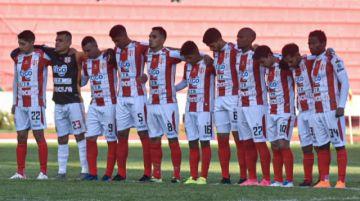 Independiente no aguantó y sufrió su primera derrota en casa
