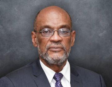 Nuevo gobierno en Haití: Ariel Henry será el primer ministro desde el martes