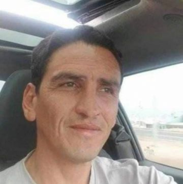 "Internan a ""Tonchy""  Bascopé, miembro de la Resistencia Cochala, en un hospital de Sucre"