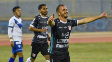 Independiente se recupera a costa de San José