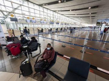 Chile alivia restricciones fronterizas para nacionales y extranjeros residentes