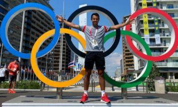 Tokio 2020: ¿A qué hora debuta Hugo Dellien frente a Novak Djokovic?