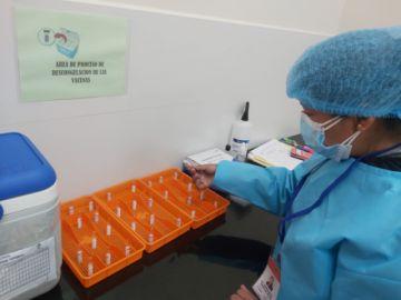 Sedes Chuquisaca no ve prudente combinar vacunas sin verificaciones científicas