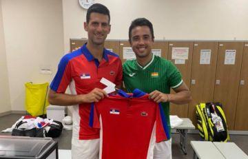 """Dellien pide """"apostar por el deporte boliviano para tener más momentos como estos"""""""