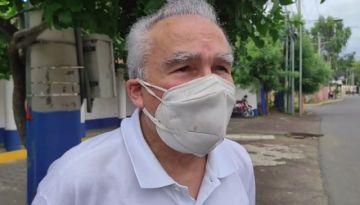 """Otro aspirante a la presidencia arrestado por """"menoscabar la soberanía"""" de Nicaragua"""