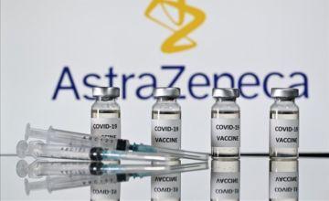 Gobierno anuncia 300 mil dosis de la vacuna AstraZeneca para fines de julio y principios de agosto