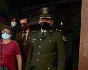 Cochabamba: Declaran en rebeldía a capitán por el caso Motín policial; su defensa apelará