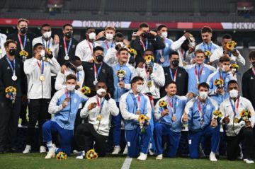 El rugby 7 ofrece a Argentina su primera medalla en Tokio 2020