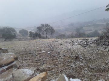 El frente frío se extenderá hasta el fin de semana en Chuquisaca