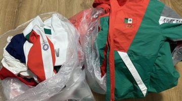 Controversia en México por los uniformes que la selección de softbol desechó en Tokio 2020