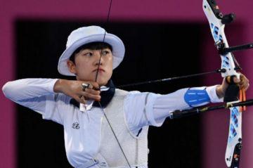 Oleada de fotos de mujeres con cabello corto en Corea del Sur en apoyo a campeona olímpica