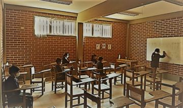 Educación: 6 de cada 10 colegios pasan clases presenciales o semipresenciales en el país