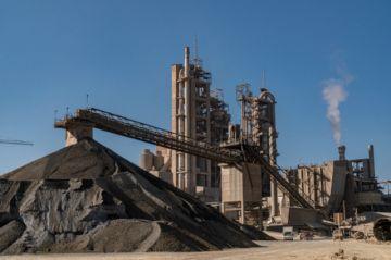 Fancesa gana licitación y exportará Clinker a cementera de Chile