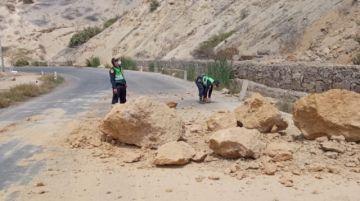 Sismo de 6,1 grados de magnitud deja 40 heridos en costa norte de Perú