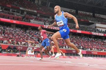El italiano Jacobs hereda la corona de Bolt en los 100 metros olímpicos