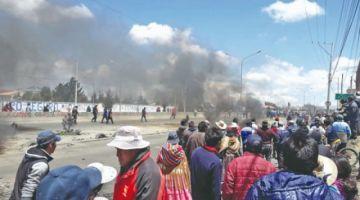 Senkata: Salen a la luz informes militares reveladores