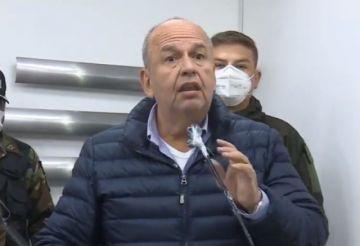 EEUU: Solicitan postergar hasta septiembre la audiencia de Arturo Murillo