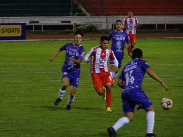 En Vivo: Independiente gana a Real Potosí