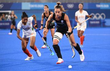 Las Leonas se meten en la final olímpica y pelearán por el oro contra Países Bajos